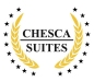 Chesca Suites Logo Icon